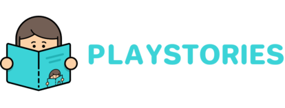 Playstories Logo